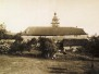 L'église d'Anoux